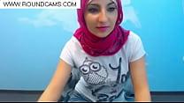Screenshot Haram Arab Woman In Hijab