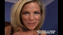 Kayla Synz   Hot MILF Screwed In Her Ass