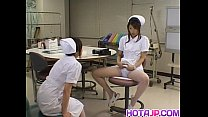 Emiri Aoi nurse loves using vibrator on body pornhub video
