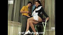 Anal Pantyhose 21