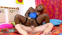 Naomi Lioness still has tricks up her sleeve. thumbnail
