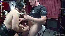 German MILF Seduce to Fuck in Bar by Stranger Vorschaubild