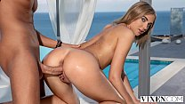 VIXEN A perfect vacation for lovers