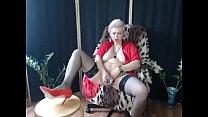 Juicy Russian Cougar AimeeParadise Widely Sprea