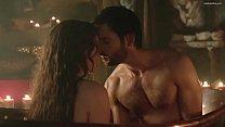 Laura Haddock - Da Vinci's Demons: S01 E05 (2013)
