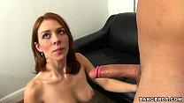 Amateur Casting Call Redhead