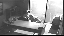 18772 Office Tryst Gets Caught On CCTV And Leaked preview