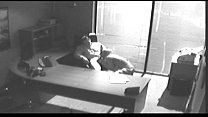 Office Tryst Gets Caught On CCTV And Leaked image