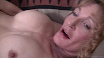 19675 Cool granny solo action in fullhd preview