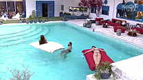 Thais - Swimming pool - 03/02 - 2