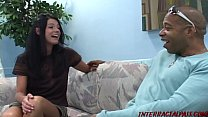 India Summer gets excited for big black cock » Momholecom thumbnail