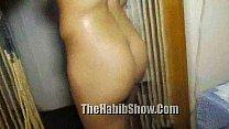 18 year old Stripper FUcked while BF at work Vorschaubild