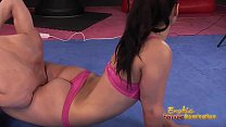 Women submission wrestling youtube