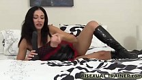 I will teach you how to suck a big dick