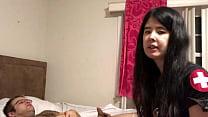 Alexandria Wu stars in Sexy Female Asian Doctor...