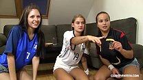 Beautifull soccer girls sex video