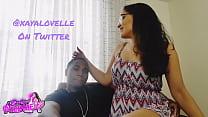 Xaya Lovelle & Trey Schlongz interview