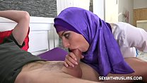 CZECH MUSLIM BITCH NATHALY CHERIE LOVES SHOPPING صورة
