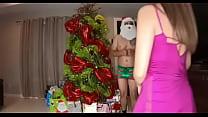 MERRY XMAS - Lexi Fucks Santa  Its the most wonderful time of the year - 69VClub.Com