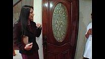 Horny Latin Milf Valentina Lopez video