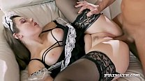 Private.com - Curvy Maid Sofia Curly Gets Her Big Ass Fucked صورة