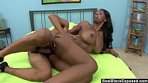 Horny Milf Finds The Massive Dick Of Her Dreams