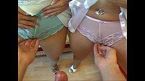 Twins Anja & Katja Threesome - FFM- Die Subjektive Kamera - Geile Zwillinge tumblr xxx video