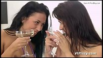 Lesbian Pissing and Piss Drinking - Episode One Image