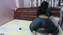 Indian With Big Ass Pulls Her Pants Down pornhub video
