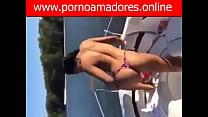 Caiu na Net Video Caseiro de Escuna de Swing Versus Menáge Saindo de Salvador – BA www.pornoamadores.online