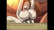 Witch Hunter Trainer | Lonely and horny BDSM widow with huge gorgeous boobs enjoys a big cock inside her tight hungry pussy | My sexiest gameplay moments | Part #9