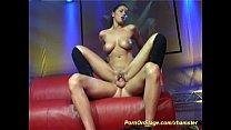 real porn on public show stage - pattycake soap wars thumbnail