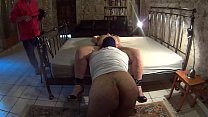 Suzisoumise tormented with pleasure