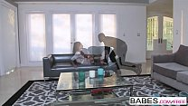 Babes - Black is Better - Rob Piper and Tia Cyrus - Rescued From the Rain Vorschaubild
