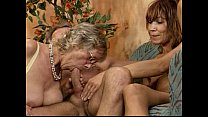 German swinger orgy one black girl young and mature thumbnail