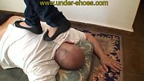 Miss Imane violent trample and CBT under Ballet shoes Vorschaubild