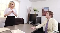 Freaky MILF gives employee a raise -  datingladiesonline.com thumbnail