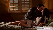 Babes - Tonight's Passion  starring  Kendall Karson and Kris Slater clip