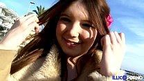 Angela Kiss, Petite princesse pour grosse sodomie [Full Video]