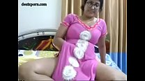 Indian bhabi showing boobs tits fingering pussy ass show desiunseen.net video