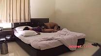 Indian Couple Reenu Sachin Oral Porn Video thumbnail