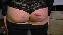 Clip 51P First Spanking For Penny - Full Version Sale: $14