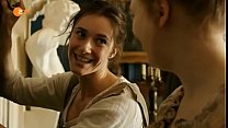 Spanking Punishment for Maid From The movie Das Goldene Uter - 69VClub.Com