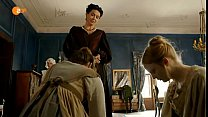 Spanking Punishment for Maid From The movie Das Goldene Uter preview image