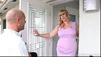 Sexy BBW Lila Lovely Relaxes and Fucks Her Doctor thumbnail