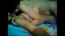indian Lesbian couples super sex thumbnail