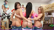COLLEGE RULES - Young University Students Have Wild Orgy In Dorm Room tumblr xxx video