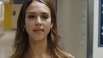 jessica alba totally naked
