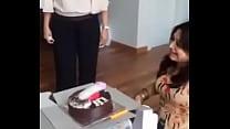 Delhi college girls masti with cake porn thumbnail