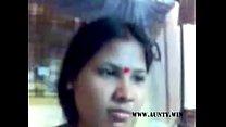 Desi Randi Aunty Boobs exposed